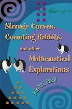 Strange Curves, Counting Rabbits, & Other Mathematical Explorations-ExLibrary