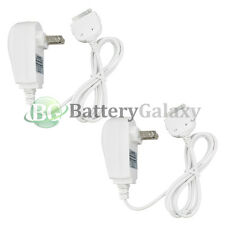 2x Battery Wall Charger for Apple iPod Nano 6G 6th Gen