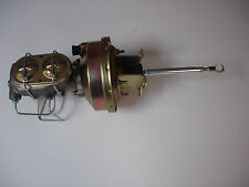 1961 1962 1963 1964 ford  thunderbird booster and master cylinder disc drum