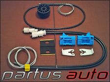 Renault Laguna 2 Window Regulator Winder Repair Kit Front Right