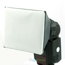Flash Diffuser Softbox for Canon 580EX 430EX 550EX II