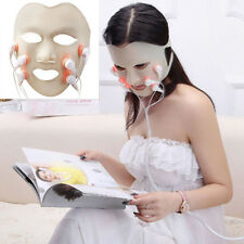 Womens Electric Massage Import LED Photon Facial Mask Therapy Skin Care Device