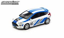 27700-E GreenLight - Road Racers Series 3 - 2012 Ford Focus ST