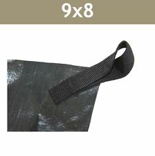 New Kodiak Canvas 0598 Ground Tarp for 9x8 Tents