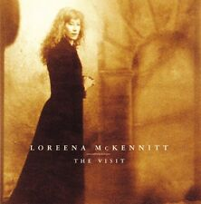 LOREENA MCKENNITT - THE VISIT   VINYL LP + MP3 NEU