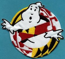 Baltimore - Ghostbusters No Ghost Patch