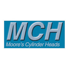 Engine Cylinder Head-Head Moores FOR3194A Reman