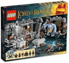 LEGO® The Lord of the Rings™ 9473 Die Minen von Moria