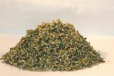 DAMIANA LEAF Cut & Sifted 1 oz. Bag Organic Natural Healing Herb and Tea Remedy