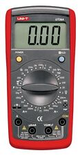 Uni-T UT-39A Digital Multimeter Auto ranging, Data Hold, Highly Reliable