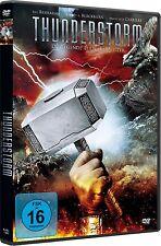 Thunderstorm - Die Legende Thor lebt weiter ( Action-Sci-Fi ) Celine Filion NEU