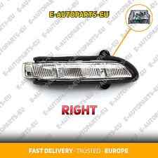 New Mercedes-Benz E-Class W211 2007-2009 -Right Wing Mirror LED Blinker Repeater