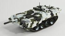 ALTAYA by DeAgostini 1/72 Strv 103B Skaragorgs TANK SWEDISH ARMY
