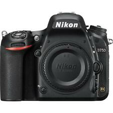 Nikon D750 Digital SLR Camera (Body Only) 1543