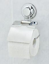 EverLoc Porta Carta igienica, carta igienica Supporto, WC Rotolo supporto