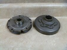 Honda 300 TRX FOURTRAX TRX300 4X4 Engine Centrifugal Secondary Clutch 1992 #SM86