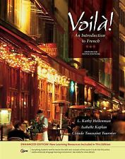 World Languages: Voila! An Introduction to French by Isabelle Kaplan, Claude...