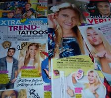 Dagi Bee DagiBee 20+ CLIPPINGS BERICHTE Sammlung Youtube Cover