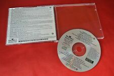 McMaster James Christina Aguilera Martina McBride Lonestar Dream Canada Promo CD