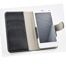 ✔5 in 1 set Tasche für Medion Life P4501  Hülle Case + 1x STIFTE + 2x Halter✔