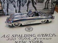 BRITISH CAR soprammobile  by SPALDING & BROS in Alluminio Arredo Ufficio
