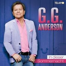 In Dieser Sommernacht von G.G. Anderson (2016)