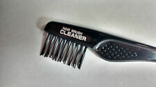 Kent LPC2 Hairbrush Cleaner Cleaning Brush - Remove Hair, Dirt, Cleans Hairbrush