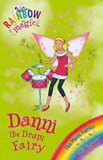 Rainbow Magic: The Music Fairies: 67: Danni the Drum Fairy, Meadows, Daisy, New