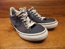 Converse Star Player Ox Scarpe Da Ginnastica Blu TG UK 4 EUR 37