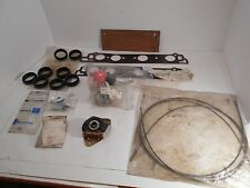 Mercedes-Benz OEM Parts Lot # 4 MISCELLANEOUS NOS Some in Sealed Bags