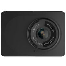 "Black Xiaomi Yi 2.7"" HD 1080P WIFI Car Dashcam Vehicle Video CAM Camera DVR WDR"