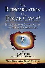 The Reincarnation of Edgar Cayce?: Interdimensional Communication and Global Tr