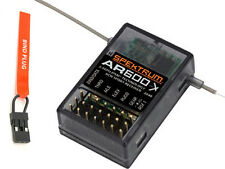 BRAND NEW SPEKTRUM AR600 DSMX 6 CHANNEL 2.4ghz RC AIRPLANE RECEIVER RX SPMAR600