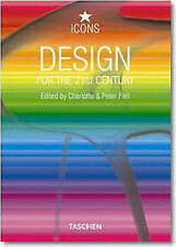 Design for the 21st Century (Icons Series), 3822827797, New Book