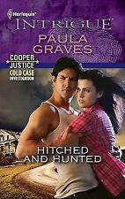 Hitched and Hunted by Graves, Paula