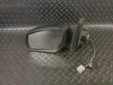 2004 FORD MONDEO 2.0 TDCI 130 LX DRIVERS SIDE WING MIRROR ELECTRIC BLUE