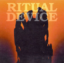 Henge by Ritual Device (CD, Jul-1993, Redemption Records) BRAND NEW, SEALED