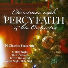 Christmas With Percy Faith And His Orchestra, Percy Faith And His Orchestra, New