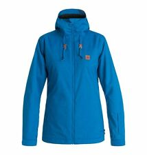 DC Women's DELINQUENT Snow Jacket - BQR0 - Large - NWT