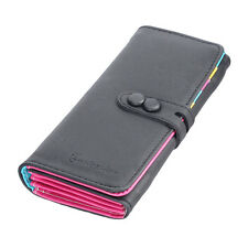 Fashion Leather Wallet Flip Mobile Phone Case Cover Bag  For Mobile Phone H