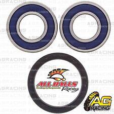 All Balls Front Wheel Bearings & Seals Kit For Husqvarna TC 610 1998 Motocross