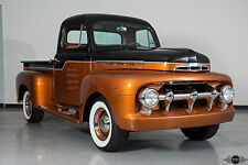 Ford : F-100 PICK UP