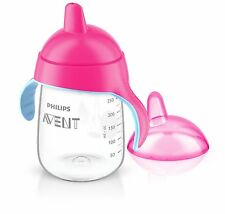 Philips Avent SCF 755/17 Sip No Drip Cup Spout (340 ml, rose)
