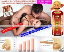 Sandha Sanda Saandhha Massage Oil for Longer Strong Penile Organ - 100% ORIGINAL