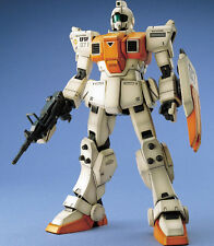 GUNDAM MG Master Grade 1/100 040 GM Ground Type BANDAI ACTION FIGURE MODEL KIT