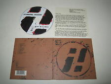FORWARD RUSSIA!/GIVE ME A WALL(DANCE TO THE RADIO/DTTR012CD)CD ALBUM