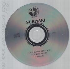 CD--SUKIYAKI--EUROPEAN EDIT--PROMO