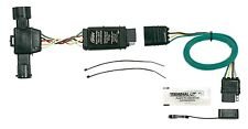 Hopkins Hoppy Manufacturing 40215 Trailer Connection Kit Tow Vehicle Wiring Kit