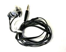 Klipsch IMAGE S4 II In-Ear Enhanced Bass Noise-Isolating Headphone Black