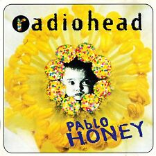 Radiohead - Pablo Honey - Vinyl LP *NEW & SEALED*